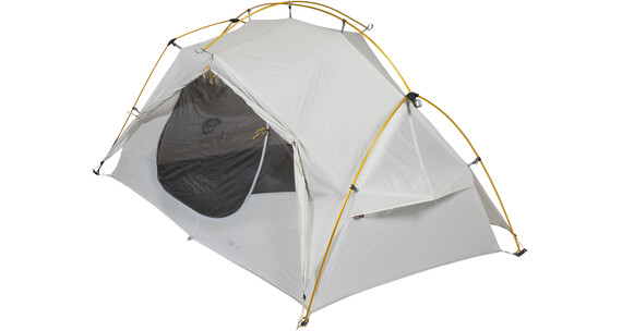 Mountain Hardwear Hylo 3 Tent Grey Ice